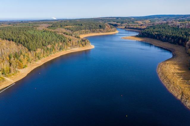 Upravljanje vodama: Komisija pokreće savjetovanje radi ažuriranja popisa onečišćujućih tvari koje utječu na površinske i podzemne vode
