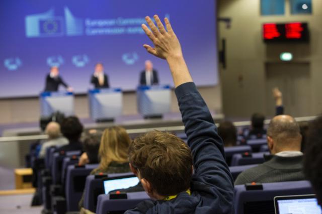 Komisija pozvala na zaštitu novinara