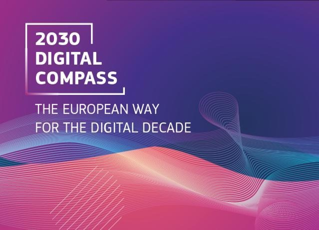 2030 digital compass