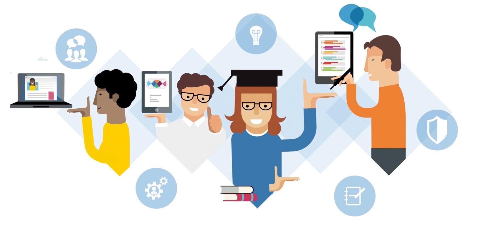 Svjetski dan učitelja: Komisija pokreće alat za potporu osnovnoškolskim i srednjoškolskim učiteljima i nastavnicima u korištenju digitalnih tehnologija